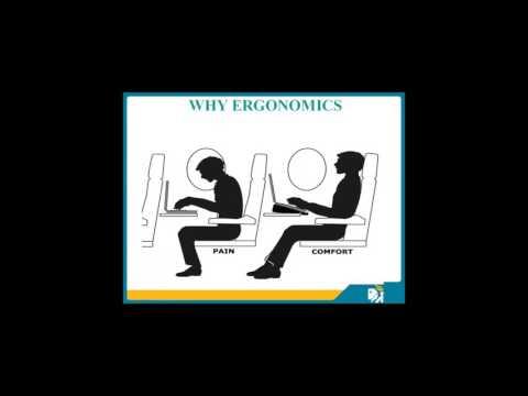 Ergonomics - Webinar