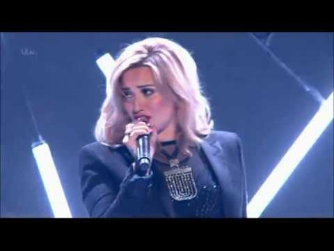 Demi Lovato - Heart Attack (Britain's Got Talent 2013)