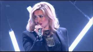 Demi Lovato Heart Attack Britain 39 s Got Talent 2013.mp3