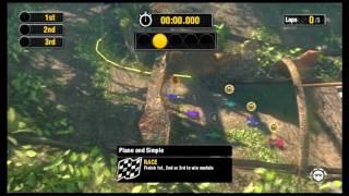 Motorstorm RC Gameplay (PlayStation 3)