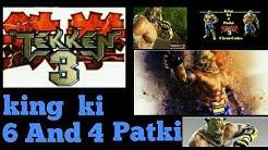 How to give king ke char pattki (tornado spin throw) in