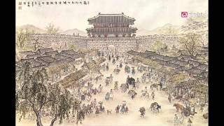 100 Icons of Korean Culture Ep18 Seoul