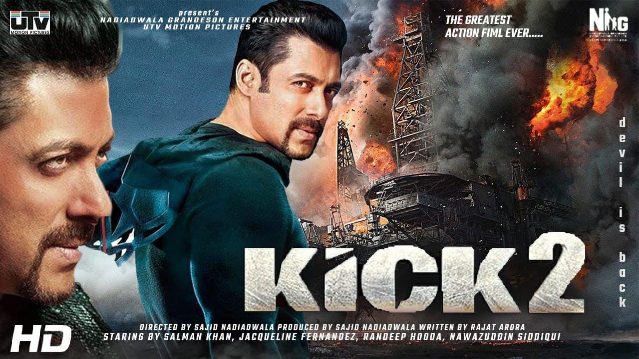 Download Kick 2 FULL MOVIE FACTS HD 4K | Salman Khan | Jacqueline Fernandez | Sajid Nadiadwala | Nawazuddin