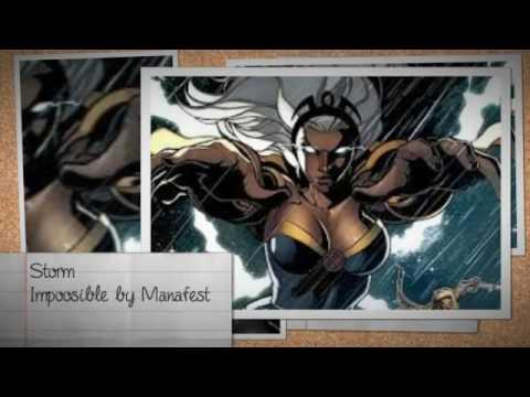 Comic Genius: A Rectrospective Part 10