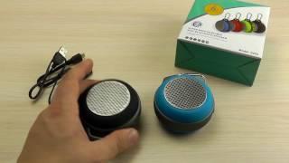 ОБЗОР: Супер Басс Портативная Bluetooth Колонка