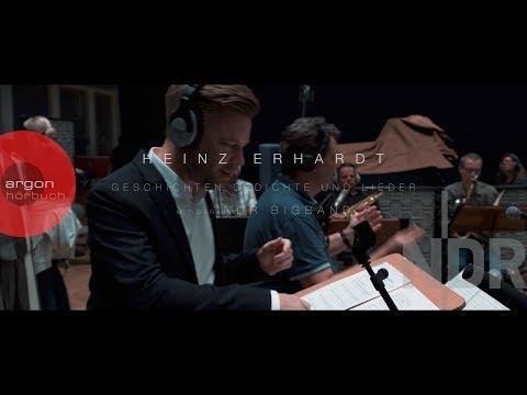 Seien Sie mal immer komisch YouTube Hörbuch Trailer auf Deutsch