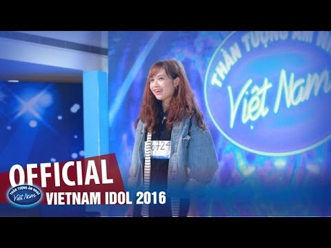 VIETNAM IDOL 2016 - TẬP 1 - FLY ME TO THE MOON - MỜ NAïVE