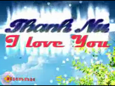Vietnamese Love Song - When You Say You Love Me - đêm đông lao xao