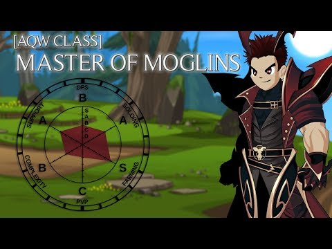 AQW Master Of Moglins Overview