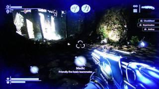 Nexuiz gameplay pt1