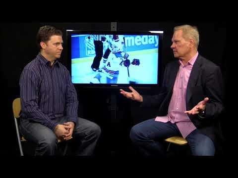 NHL-ready Matthews would transform Canucks
