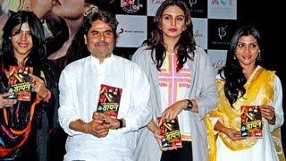 'Ek Thi Daayan' Book -  Konkona Sen Sharma at 'Daayan' Book Launch