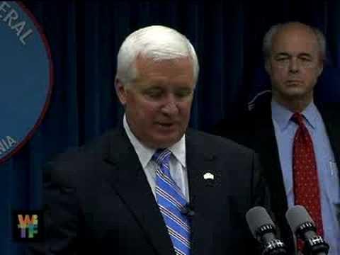 Historic Bonusgate charges rock the Capitol