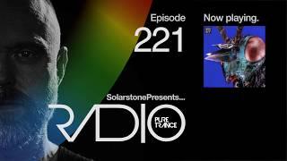 Скачать Solarstone Pres Pure Trance Radio 221 2 Hour Special
