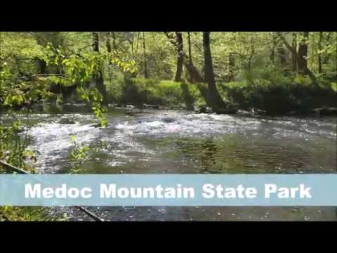 Download Episode 6 Medoc Mountain State Park