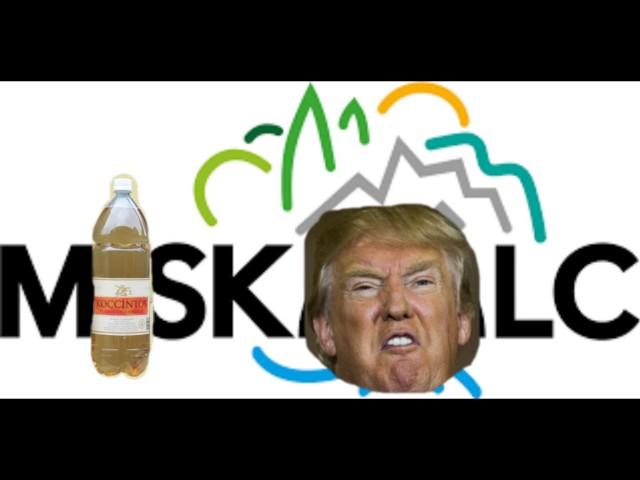 DJ Trump - Unalom?z? csalam@dé
