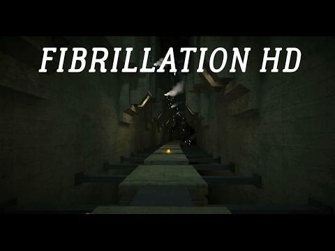 Fibrillation HD (Egor Rezenov) (RUS/ENG) [L]