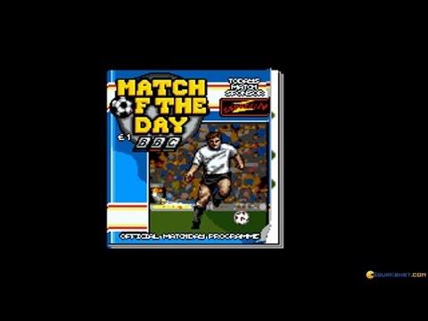 Match of The Day: Bundesliga gameplay (PC Game)