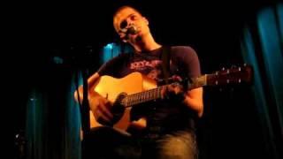 Jay Brannan - Gummibären - LIVE from Berlin, DE