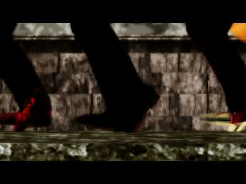 (MMD Saint Seiya x Hetalia) Dance Battle (Allies vs Saints of Athena)