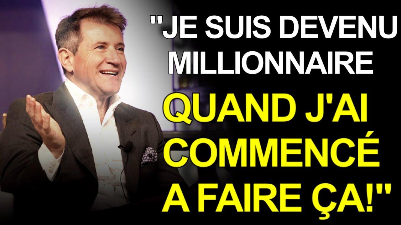 """""""Les 3 règles du Millionnaire"""" Ce que les gens PAUVRES ne SAVENT PAS sur l'ARGENT"""