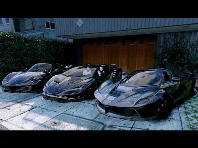 Lamborghini Vs La Ferrari on la ferrari vs corvette, la ferrari vs koenigsegg, la ferrari vs bugatti, la ferrari vs mustang,
