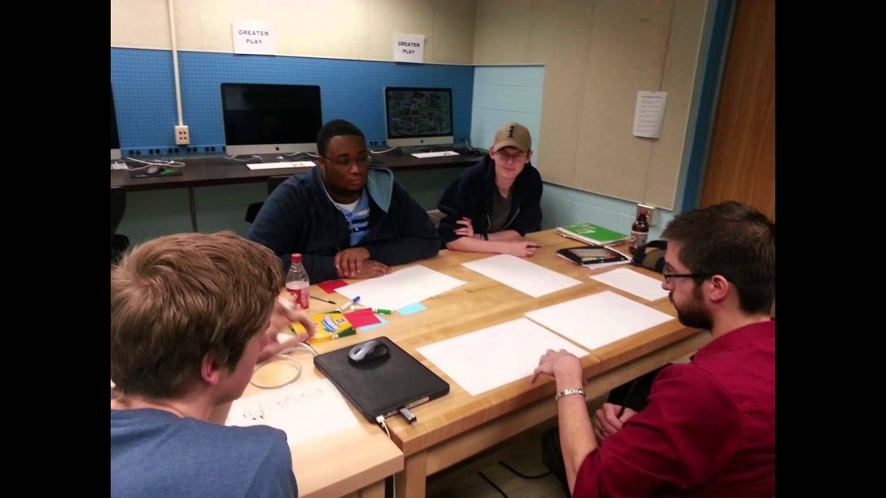 Michigan State University Game Design And Development