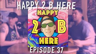 Happy 2 B Here Ep. 37 - IMperfect Cody Duncan