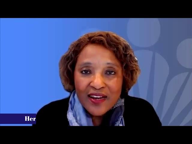 Thank You For Building on My Idea | Ruth Williams-Brinkley, Kaiser Foundation Health Plan