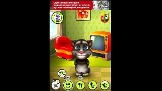 Game | My Talking Tom Gameplay Android Mobile Game | My Talking Tom Gameplay Android Mobile Game