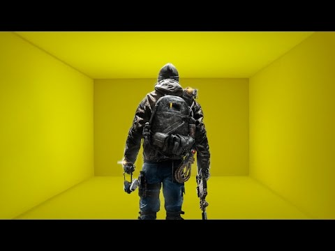 "The Division ""Dark Zone"" Hotline Bling Parody! (Gaming Parody)"