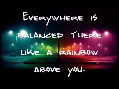 Owl City - Rainbow Veins Lyrics