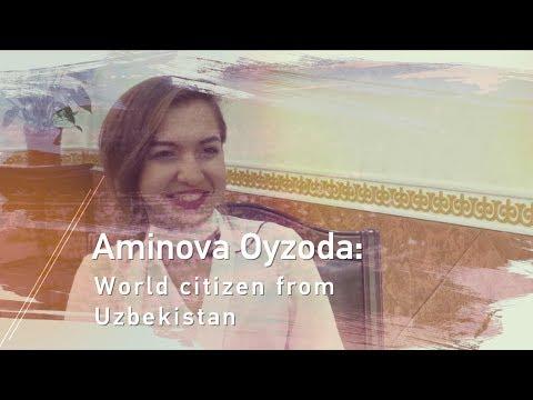 Tashkent to Beijing: Uzbek girl's life intertwines with Silk Road