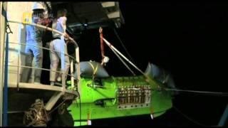Zanurzenie Deepsea Challenger