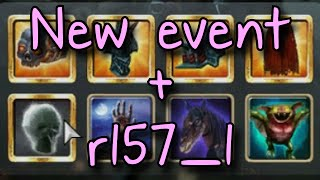 Drakensang online - NEW DRAGAN EVENT + r157_1 !