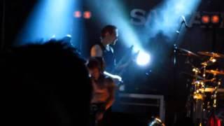 Schlosshof Festival 2011 - Saltatio Mortis - Wirf den ersten Stein