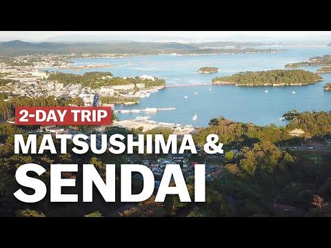 2-Day Trip to Matsushima & Sendai Directly from Narita Airport | japan-guide.com