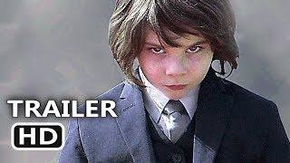 LITTLE EVIL Official Trailer (2017) Evangeline Lilly, Adam Scott, Netflix Movie HD