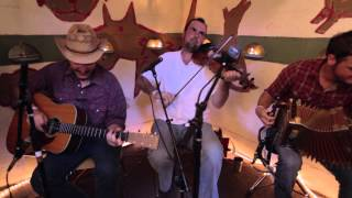 Pine Leaf Boys - Eunice Two Step (Live from Pickathon 2011)
