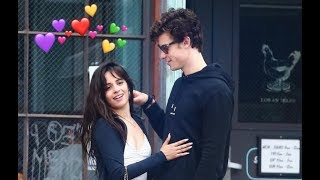 Shawn Mendes Camila Cabello NEW pics of SHAWMILA in L.A..mp3