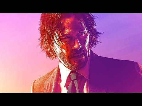 Here's What Critics Are Saying About John Wick 3