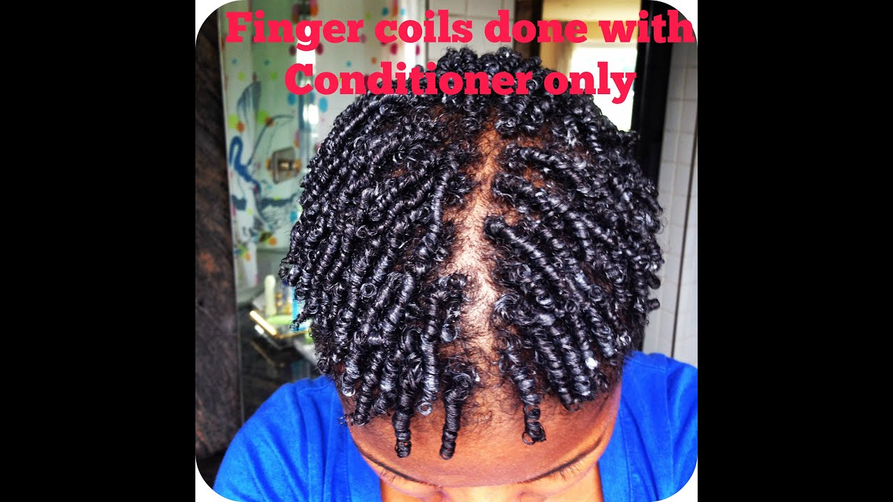 Cheveux Cr 233 Pus Coiffure Pour Cheveux Naturels Finger