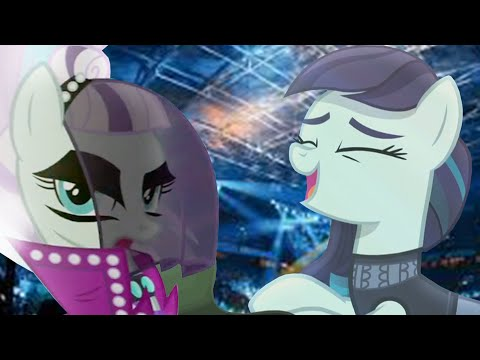 Dis React - The Mane Attraction