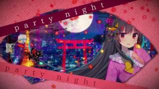 【MV・東方vocal】moon light magic~メイシャライトマジック / フーリンキャットマーク【アキシブ系・渋谷系・JAZZ】