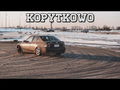 Port Kopytkowo - Winter Training IS200 | INFAMOUS TEAM #RockParts