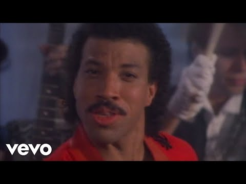 Free download lagu Mp3 Lionel Richie - Dancing On The Ceiling (Official Music Video) online