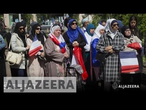 Muslim in France - The Stream