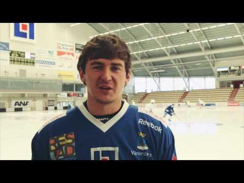 IFK Vänersborg - Sergej Lomanov söker klubbkompisar
