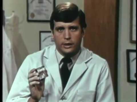 Syphilis? Gonorrhea? It's Not My Problem! VD... IT IS YOUR PROBLEM!  Venereal Disease PSA