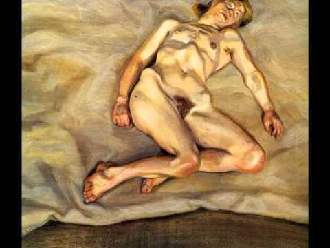Lucian Freud Paintings & Leszek Możdżer